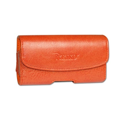 HORIZONTAL POUCH HP1022A MOTOLORA V9 ORANGE 4X0.5X2.1 INCHES
