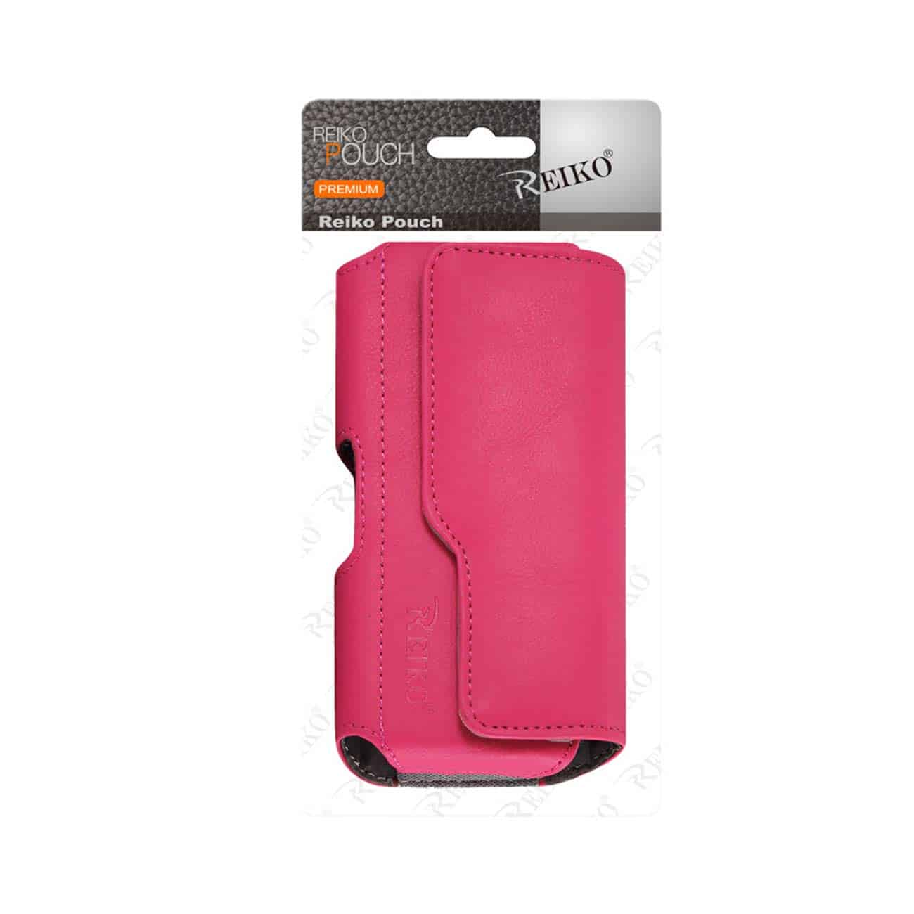 HORIZONTAL Z LID LEATHER POUCH SAMSUNG GALAXY S3/ I9300/ R53 X PLUS HOT PINK