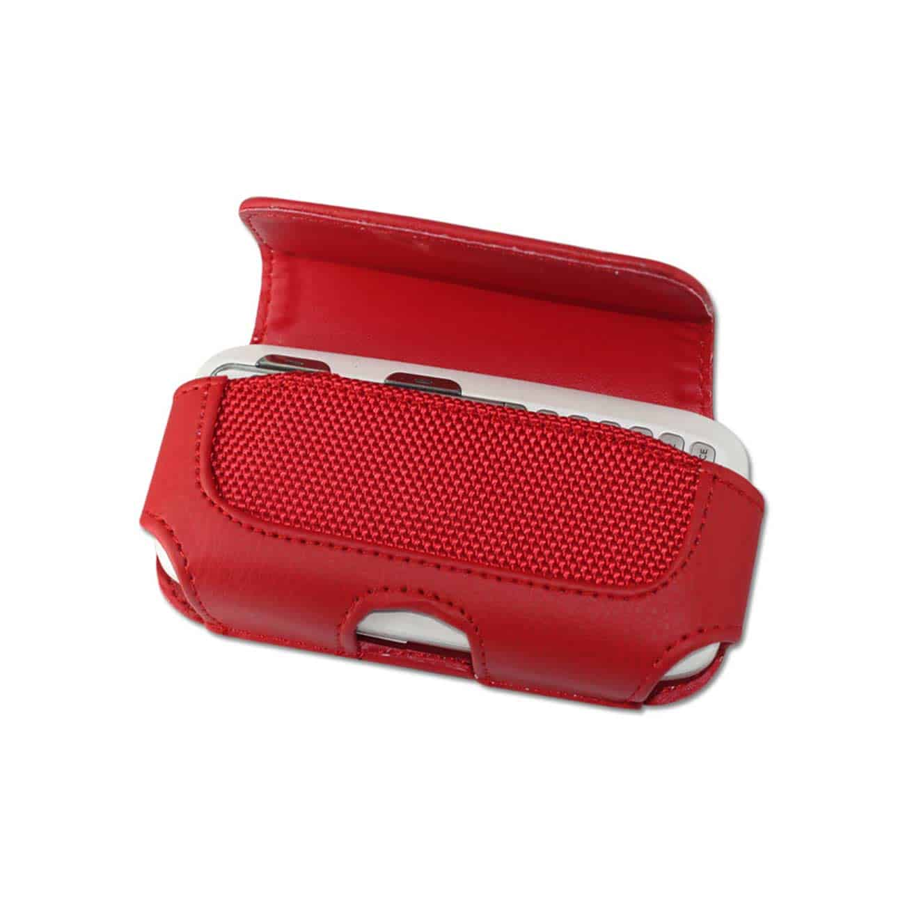 HORIZONTAL POUCH HP11A LG LX260 RED 4.3X2X0.7 INCHES