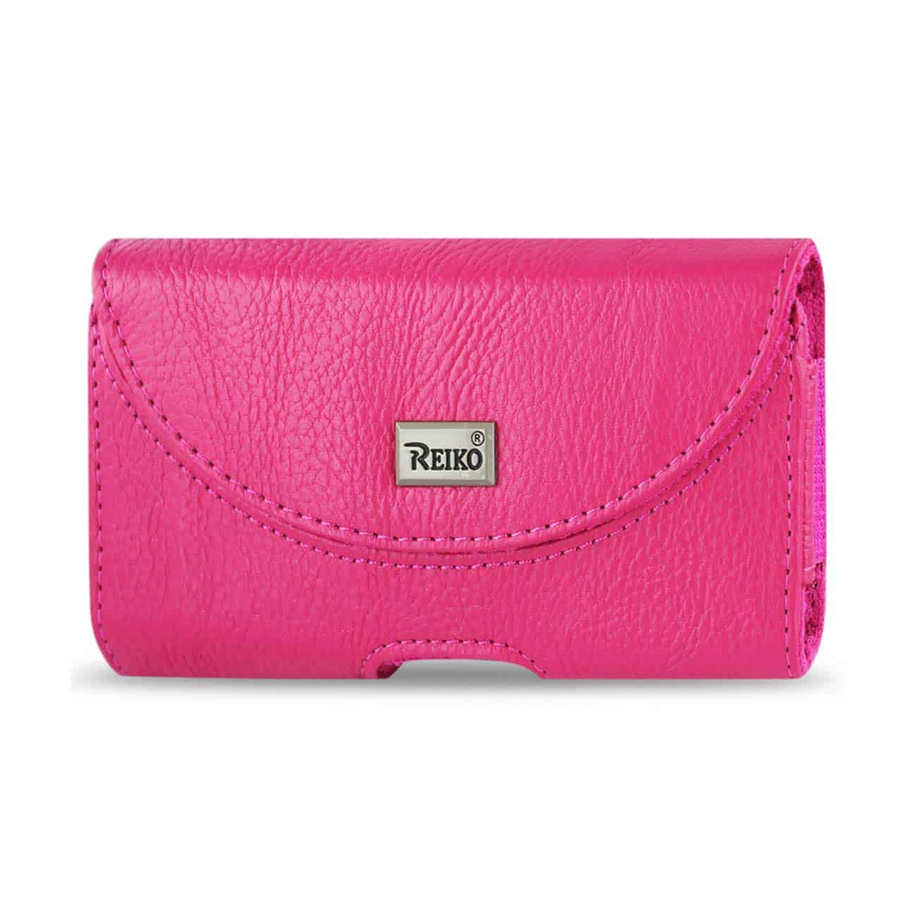 HORIZONTAL POUCH HP146 TREO 650 HOT PINK