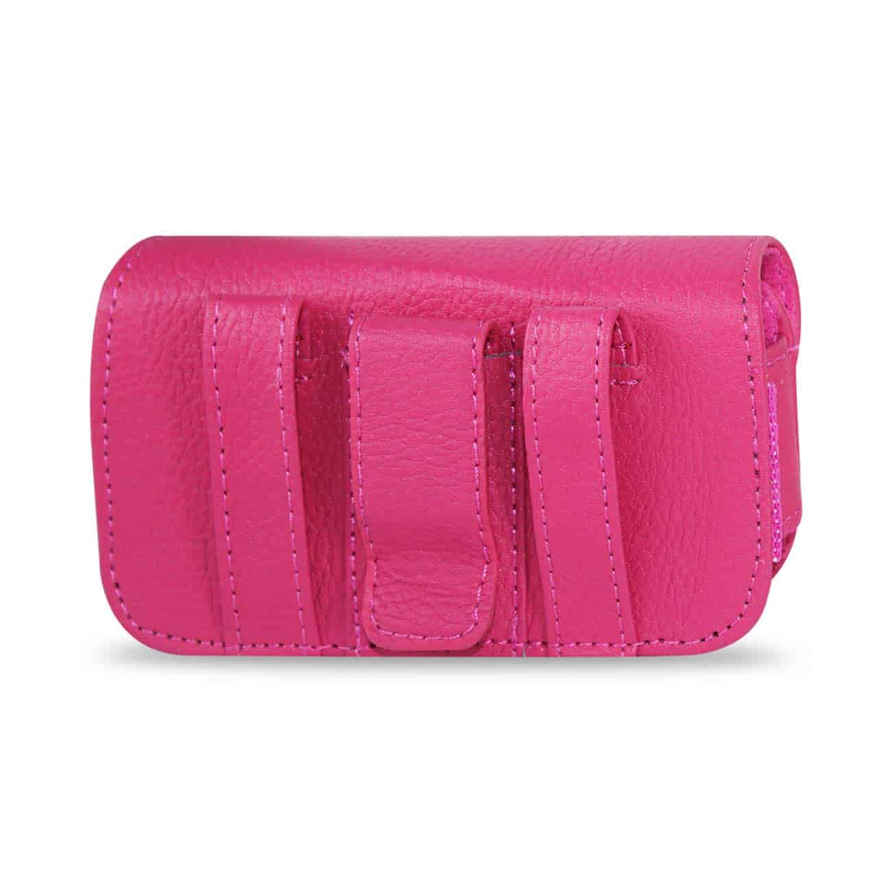 HORIZONTAL POUCH HP18A BLACKBERRY 8330 HOT PINK