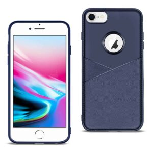 Apple iPhone 8 Good quality phone case in Blue