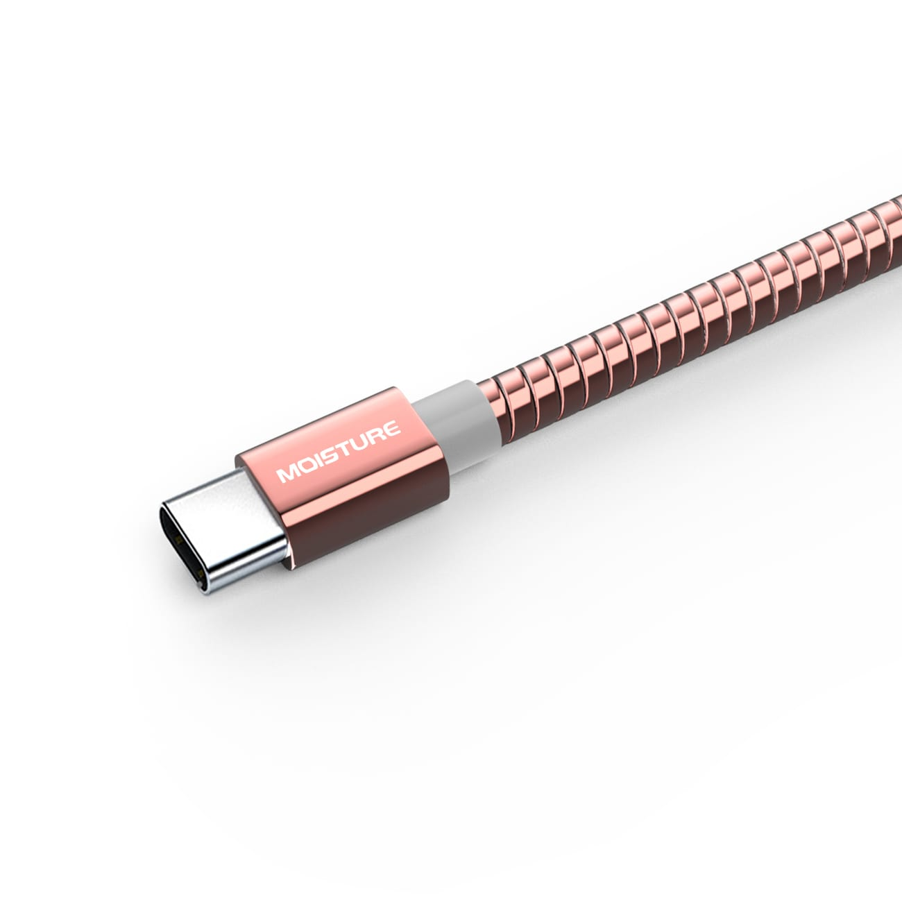 High Speed Type-C Data Cable in Pink