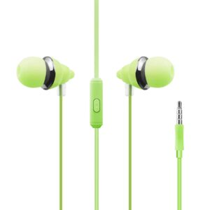 Hey Dr H-96 Volumn Stereo headphone in Gray