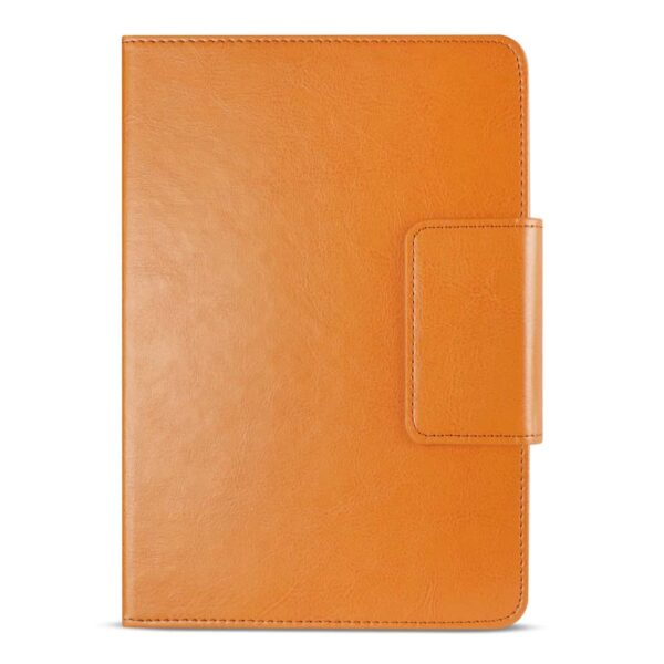 Universal Ultra Slim Leather Flip Case Cover For 10 Inch iPad Pro (9.4) or Andriod Tablet PC In Brown
