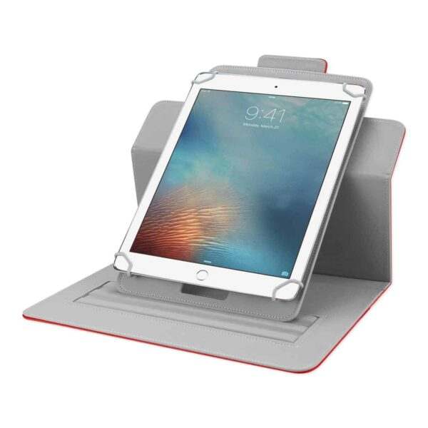 Universal Ultra Slim Leather Flip Case Cover For 10 Inch iPad Pro (9.4) or Andriod Tablet PC