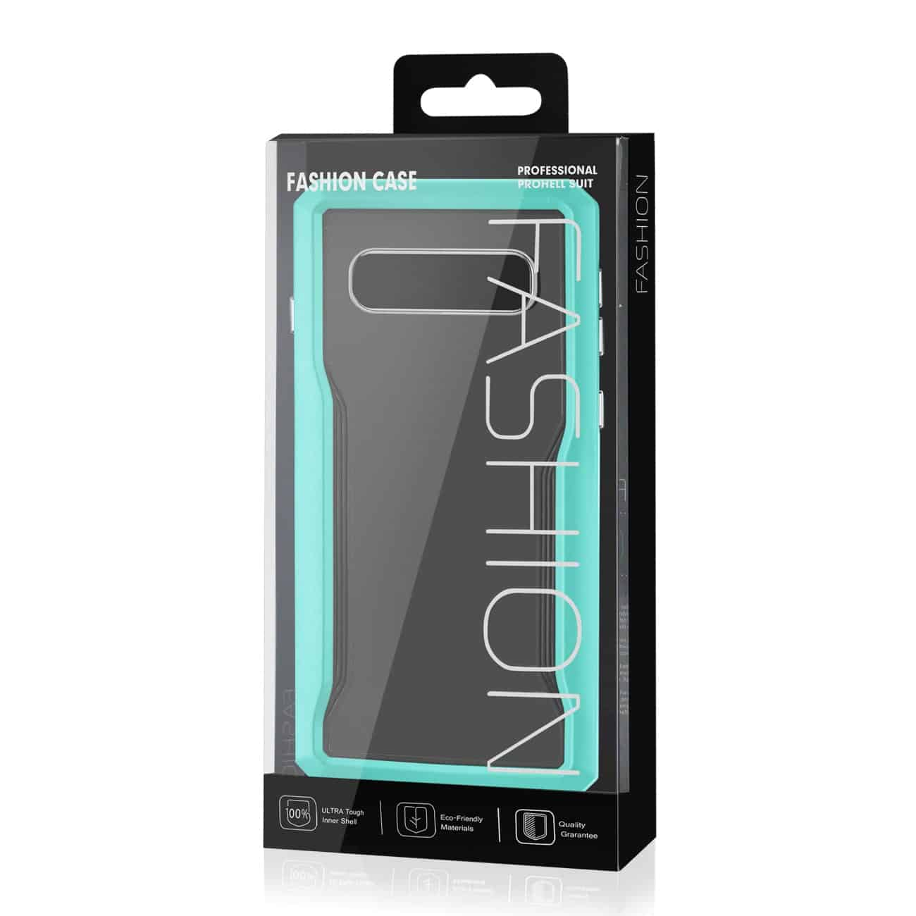 SAMSUNG GALAXY S10 Plus Protective Cover In Blue