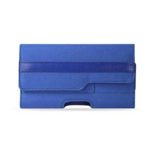 HORIZONTA RUGGED POUCH SAMSUNG GALAXY NOTE4 PLUS NAVY