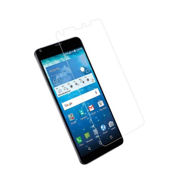 KYOCERA HYDRO VIEW TEMPERED GLASS SCREEN PROTECTOR IN CLEAR