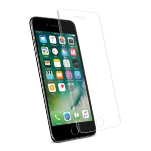 IPHONE 7 PLUS 3D CURVED FULL COVERAGE TEMPERED GLASS SCREEN PROTECTOR IN CLEAR