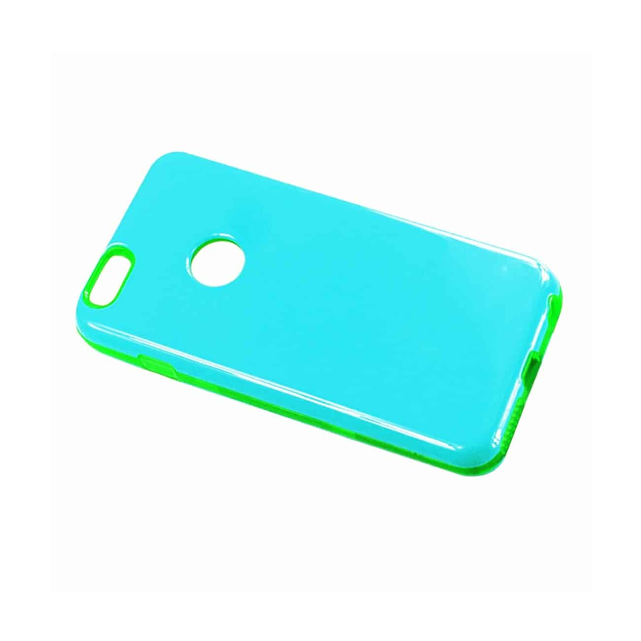 IPHONE 6 PLUS SLIM ARMOR CANDY SHIELD CASE IN BLUE