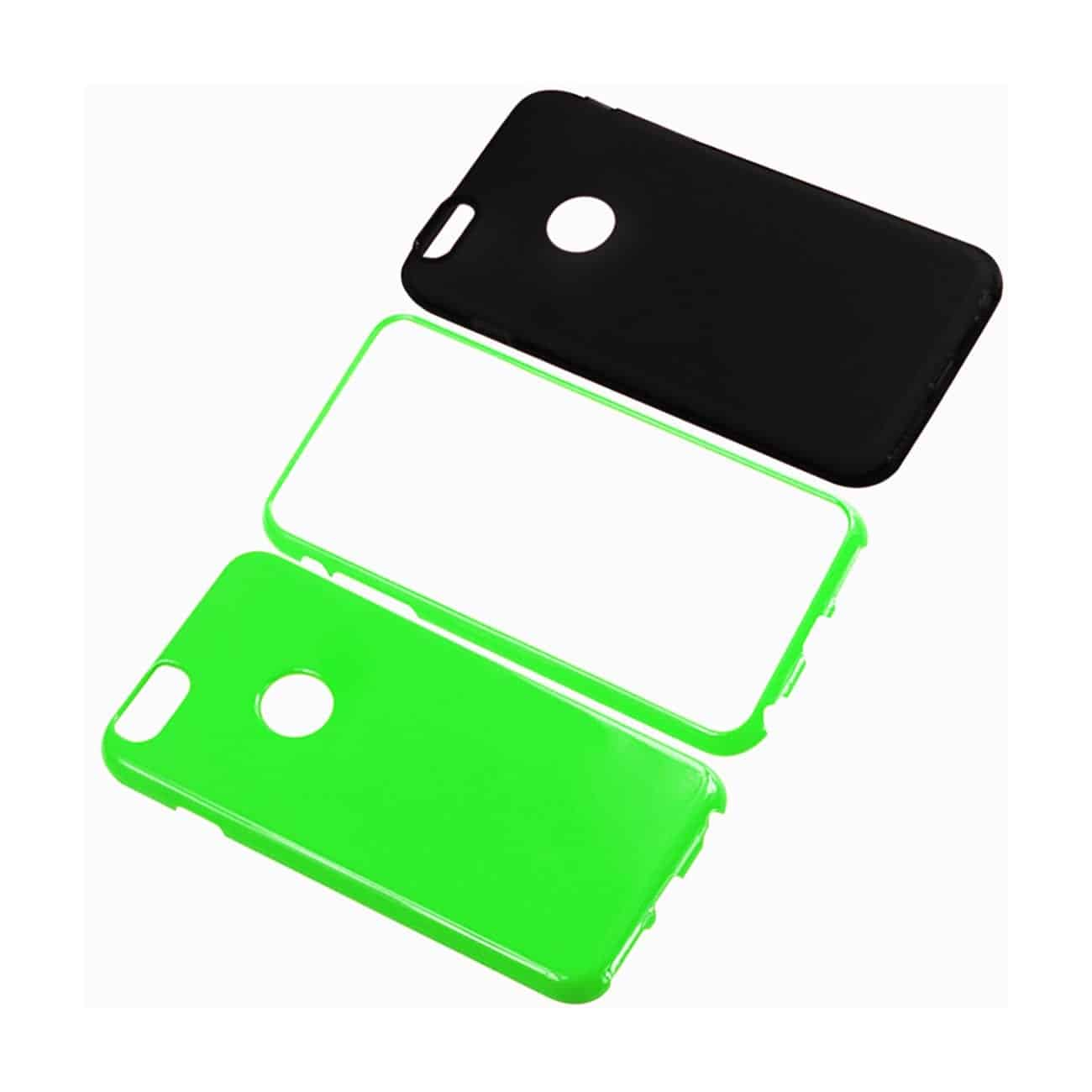 IPHONE 6 SLIM ARMOR CANDY SHIELD CASE IN GREEN