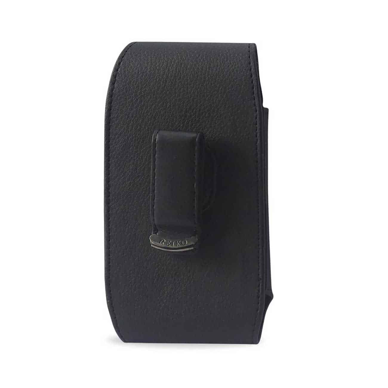 VERTICAL POUCH HTC HD2 T8585 PLUS BLACK