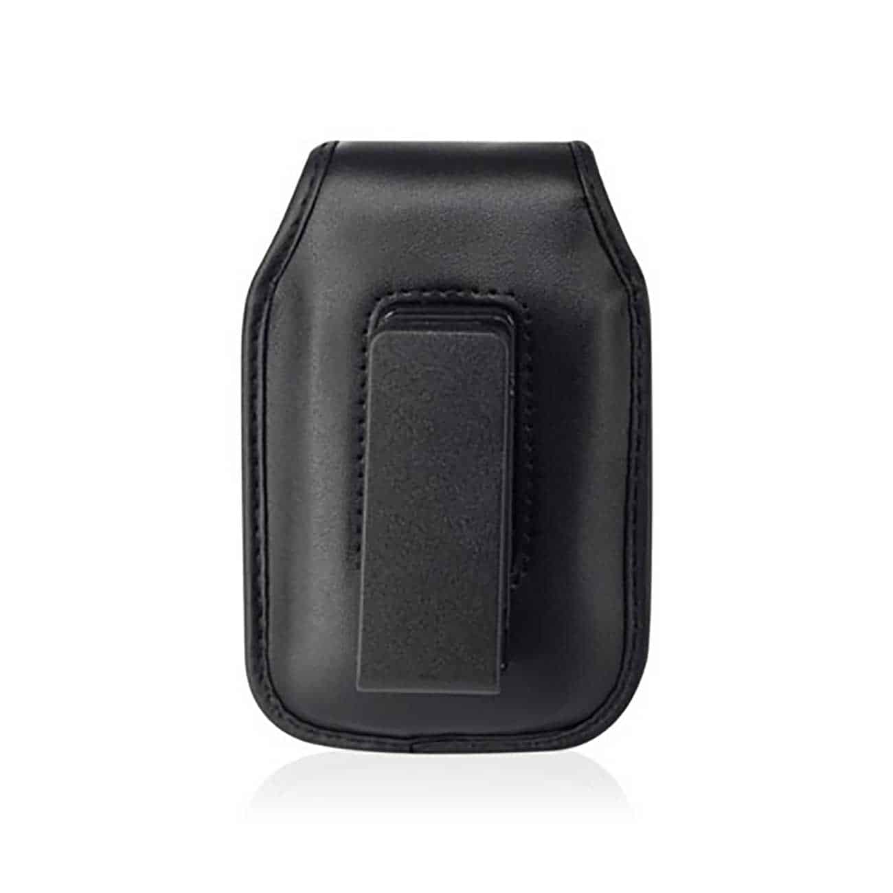 VERTICAL POUCH VP11A MOTOLORA V3 BLACK 4X0.5X2.1 INCHES