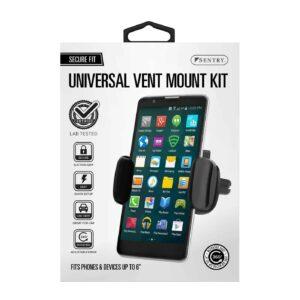 Sentry Industries MP600: Universal Car Vent Mount Kit