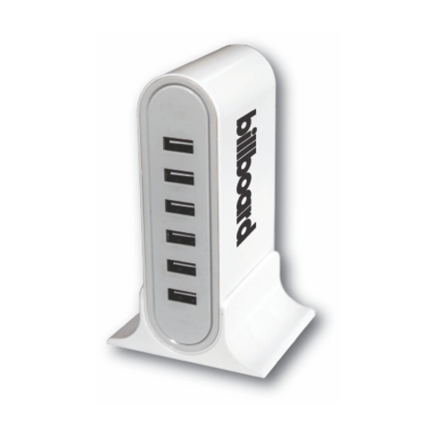 Billboard  6 port USB HUB