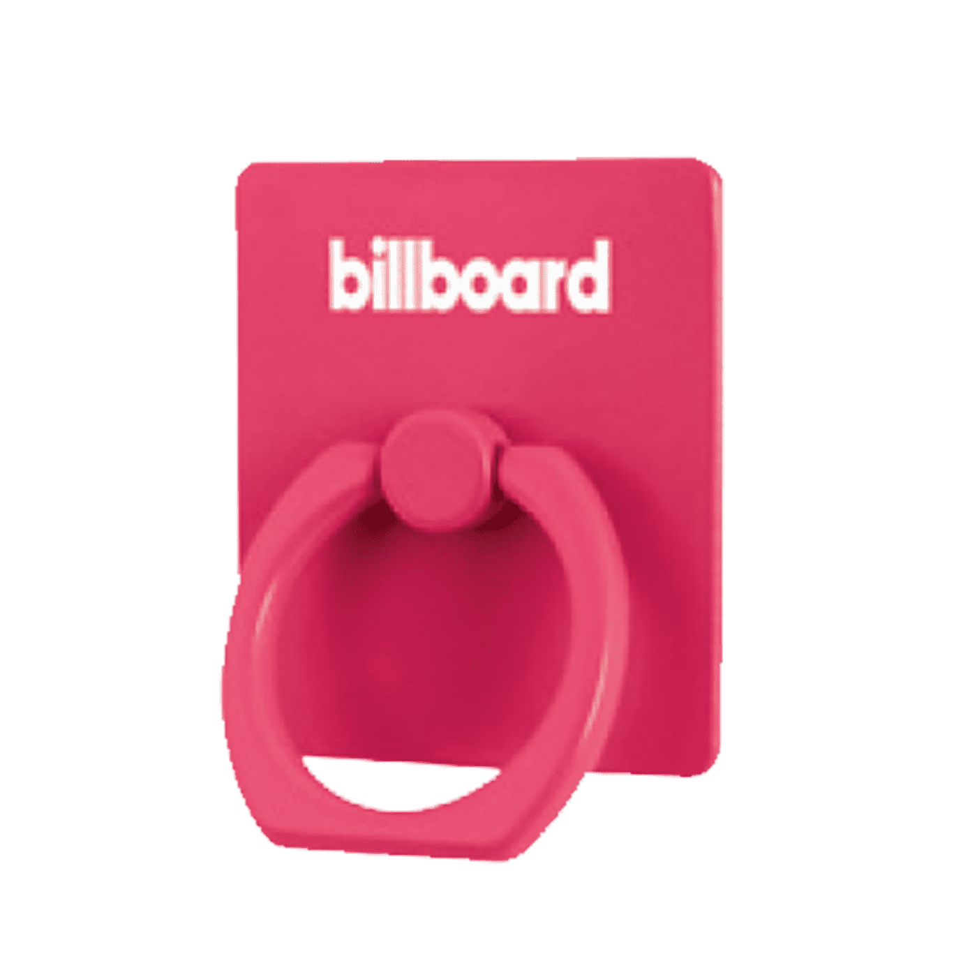 Billboard Smartphones Ring Holder/ Stand Pink