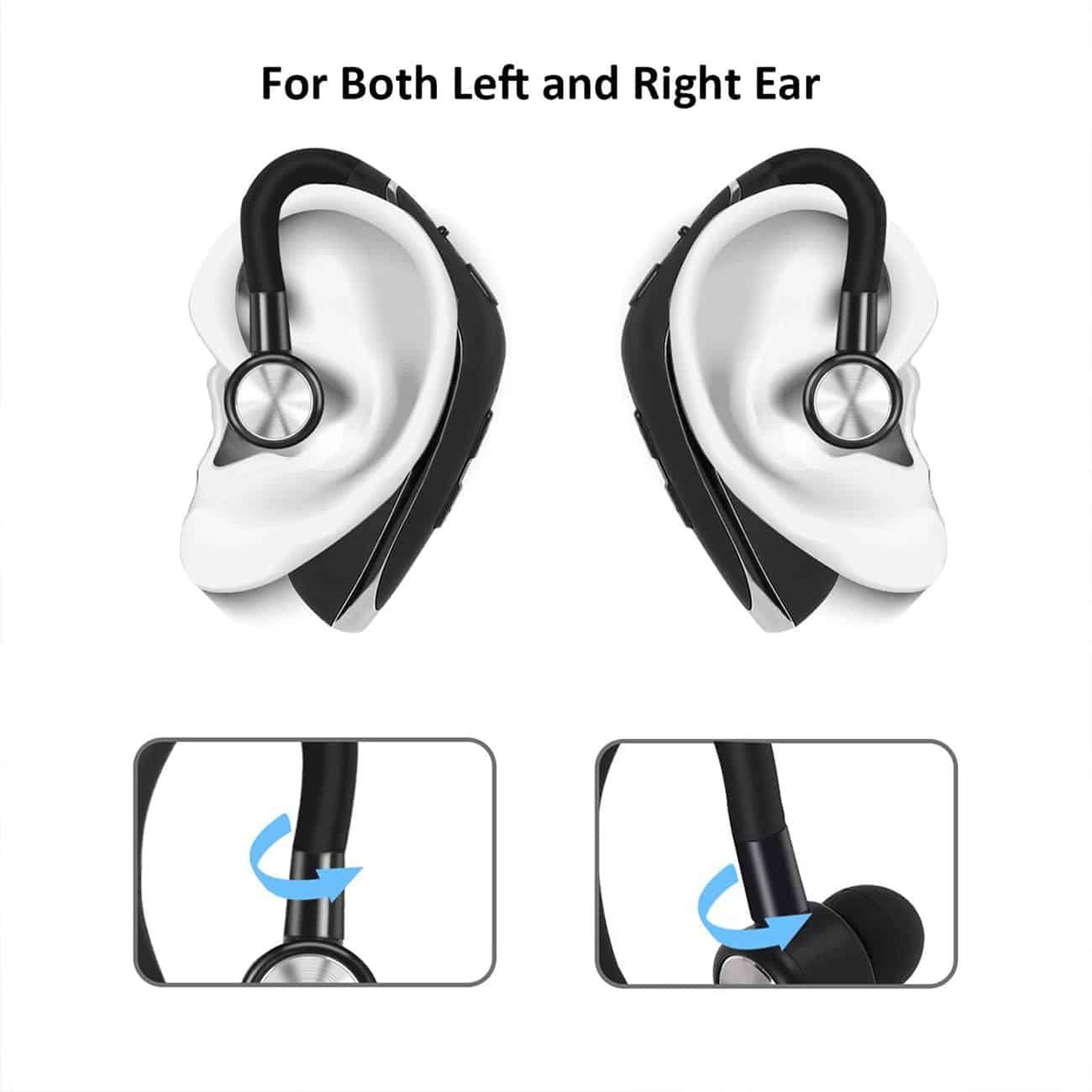 Honbio True Wireless Stereo Earbuds
