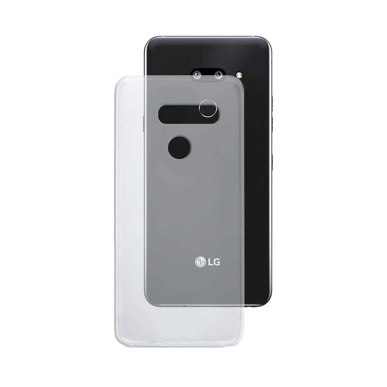 High Quality 2MM TPU Case For LG K50/Q60