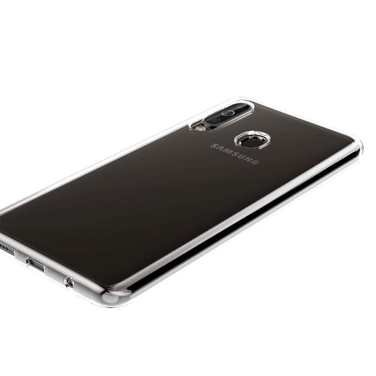 High Quality 2MM TPU Case For SAMSUNG GALAXY A60/M40
