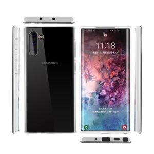 High Quality 2MM TPU Case For SAMSUNG GALAXY NOTE 10