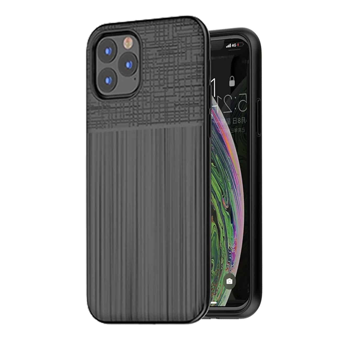 ISTIK APPLE IPHONE 11 PRO Lightweight Case In Black