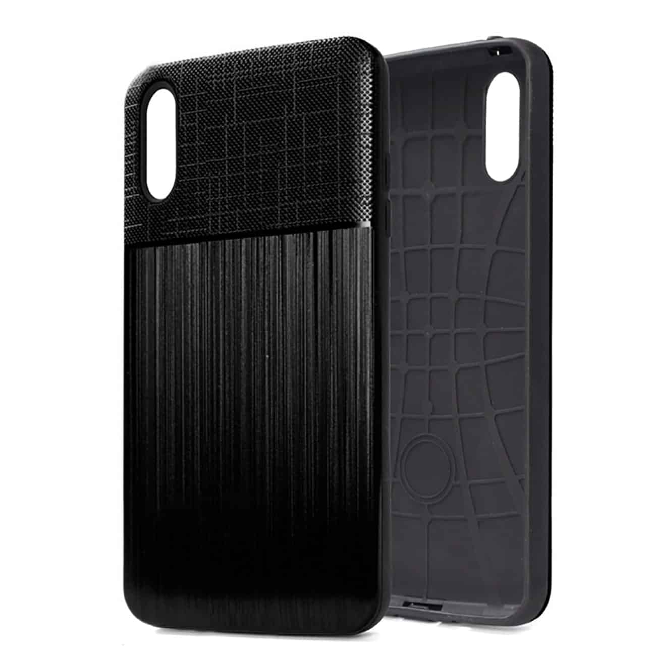 ISTIK SAMSUNG GALAXY A10/M10E Lightweight Case In Black