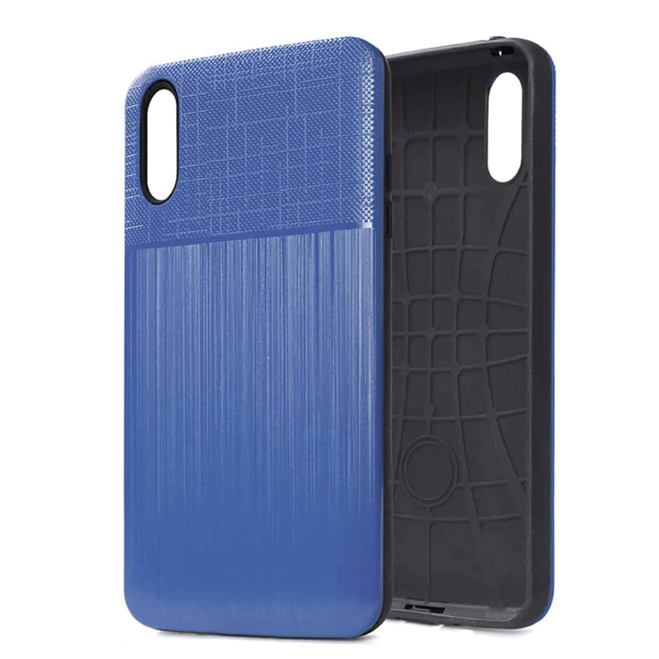 ISTIK SAMSUNG GALAXY A10/M10E Lightweight Case In Blue