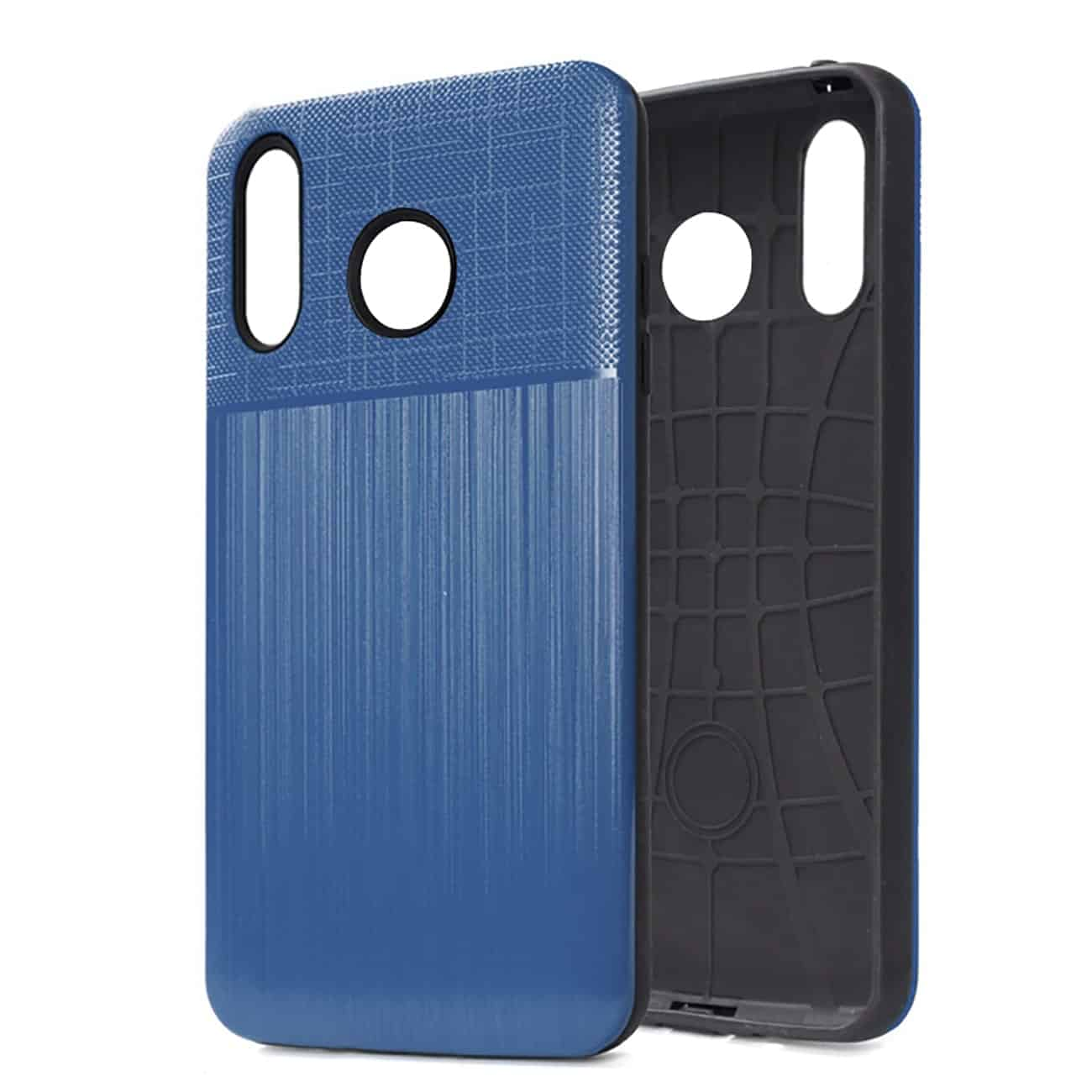 ISTIK SAMSUNG GALAXY A20/A30/A50 Lightweight Case In Blue