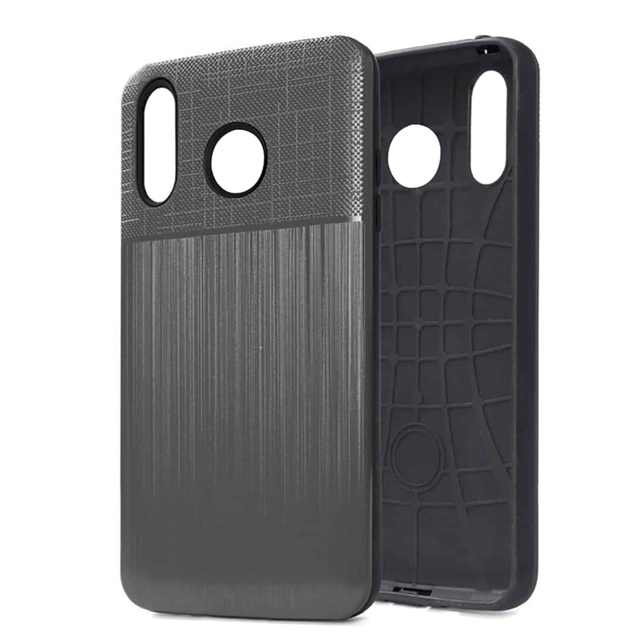 ISTIK SAMSUNG GALAXY A20/A30/A50 Lightweight Case In Gray
