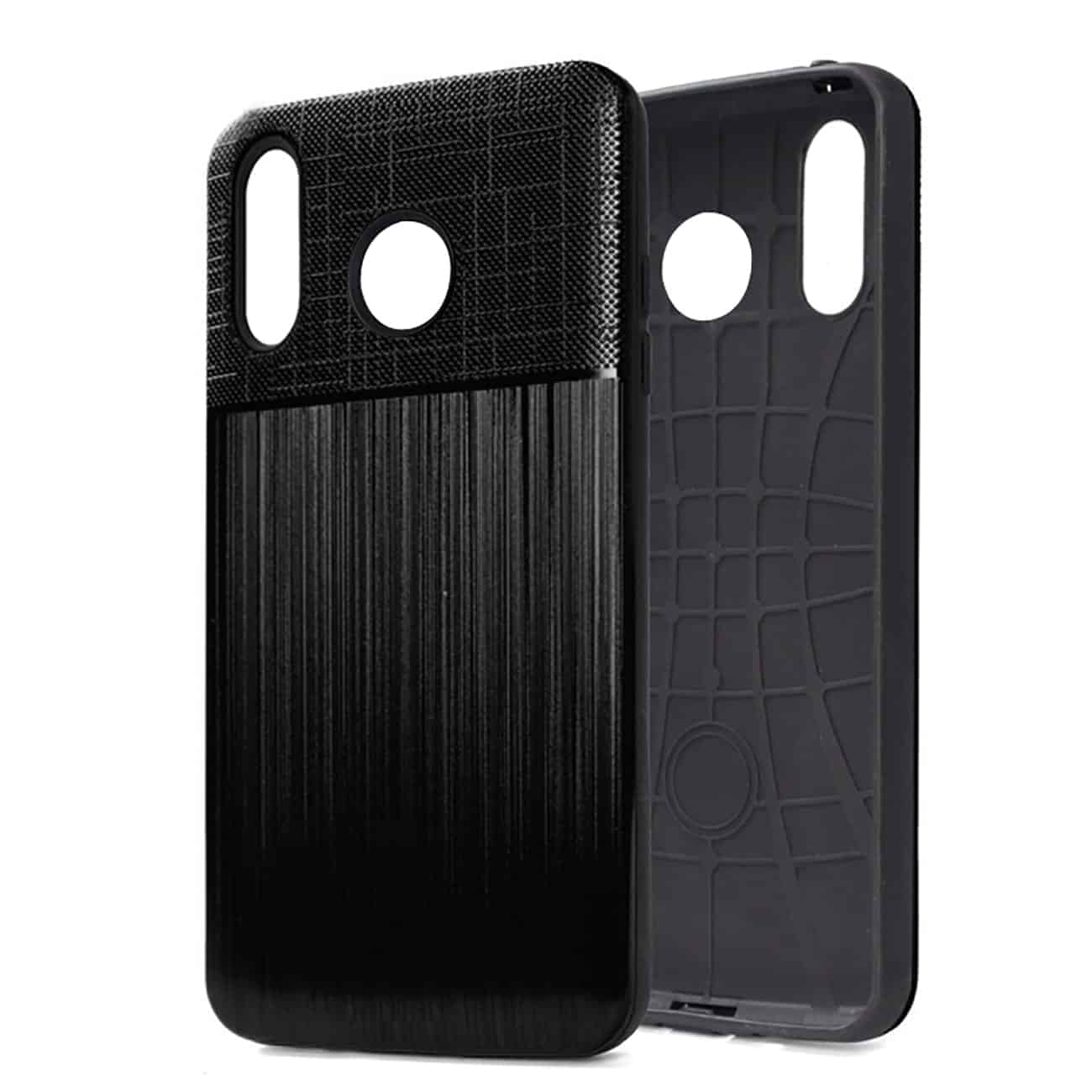 ISTIK SAMSUNG GALAXY A40S/M30 Lightweight Case In Black
