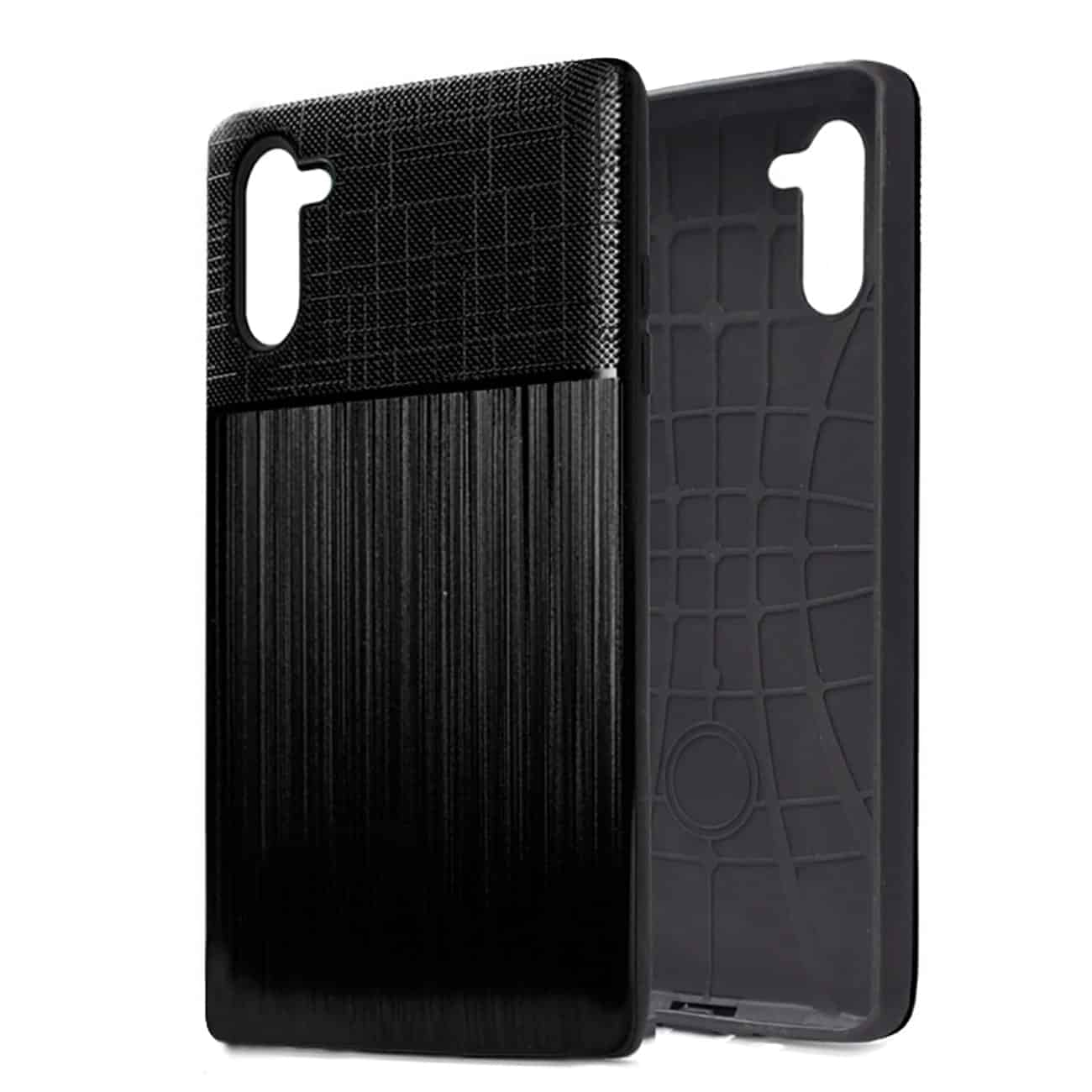 ISTIK SAMSUNG GALAXY NOTE 10 Lightweight Case In Black