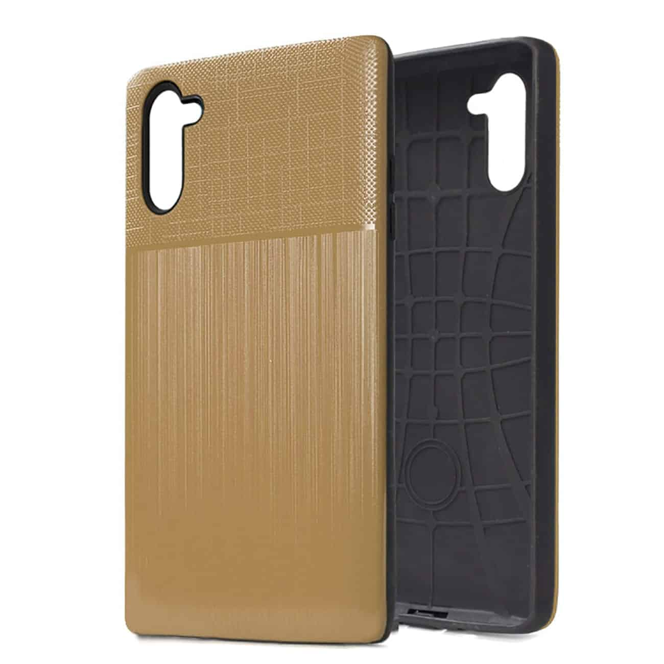 ISTIK SAMSUNG GALAXY NOTE 10 Lightweight Case In Gold