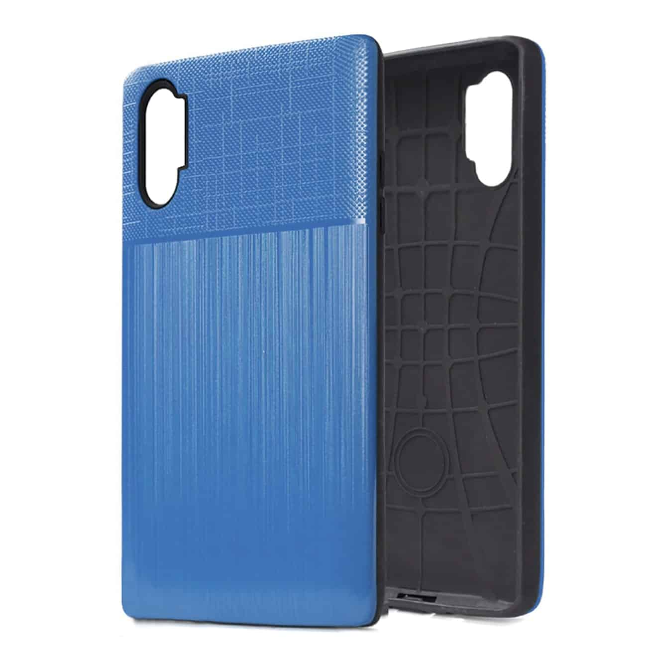 ISTIK SAMSUNG GALAXY NOTE 10 PLUS Lightweight Case In Blue