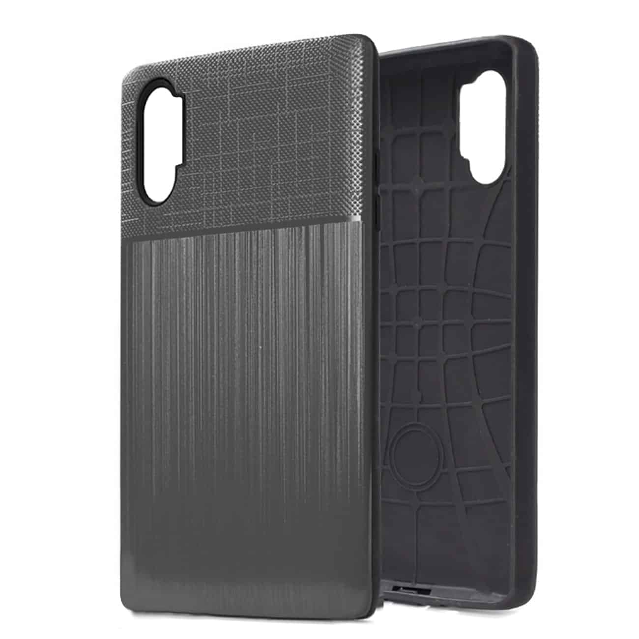 ISTIK SAMSUNG GALAXY NOTE 10 PLUS Lightweight Case In Gray