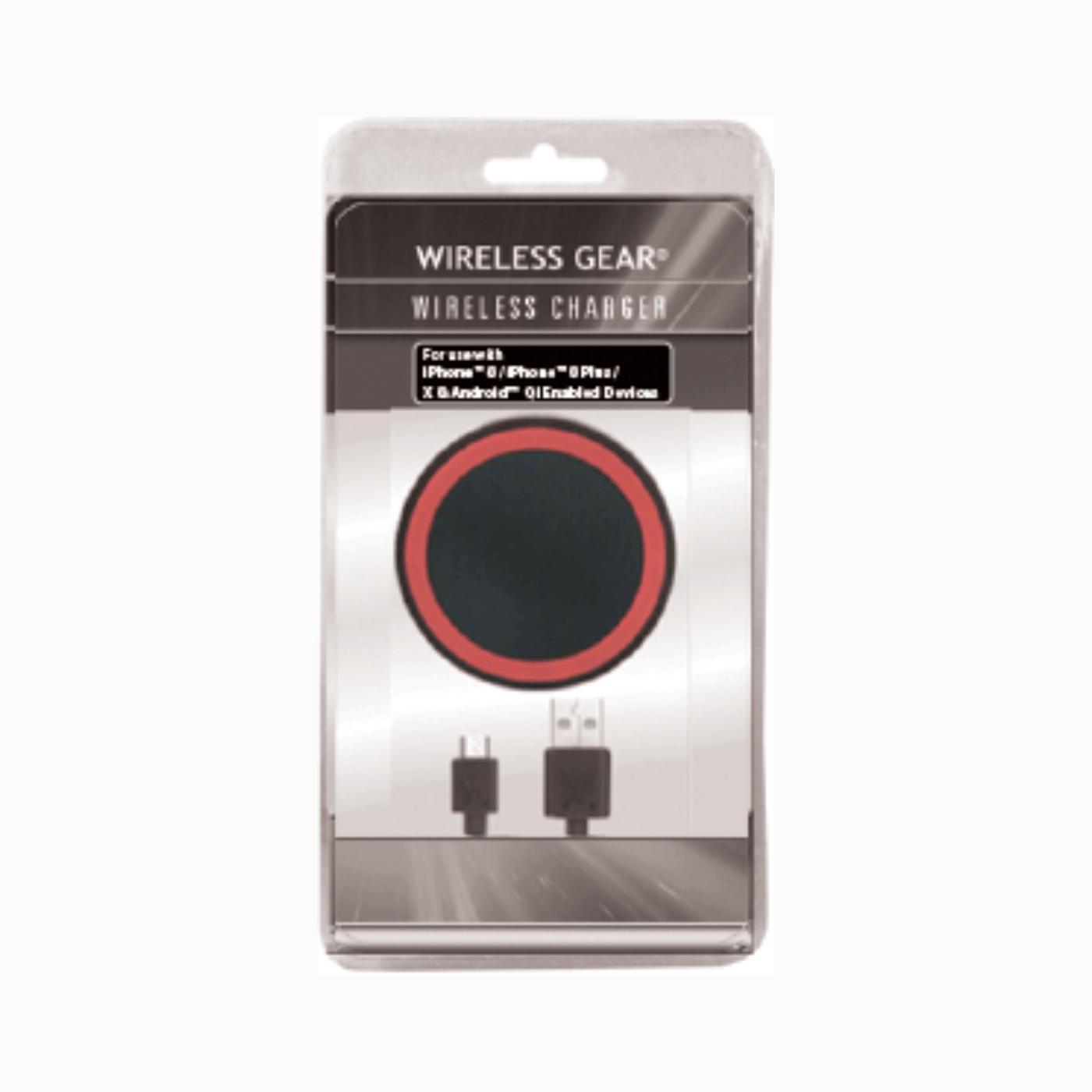 Wireless Gear - wireless  desktop charger