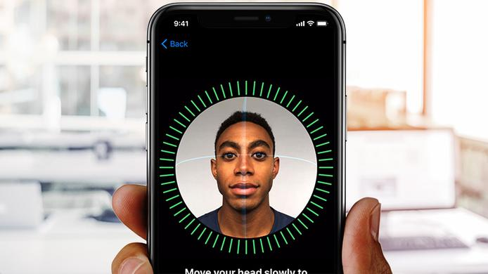 Everything You Need To Know About Apple Face ID