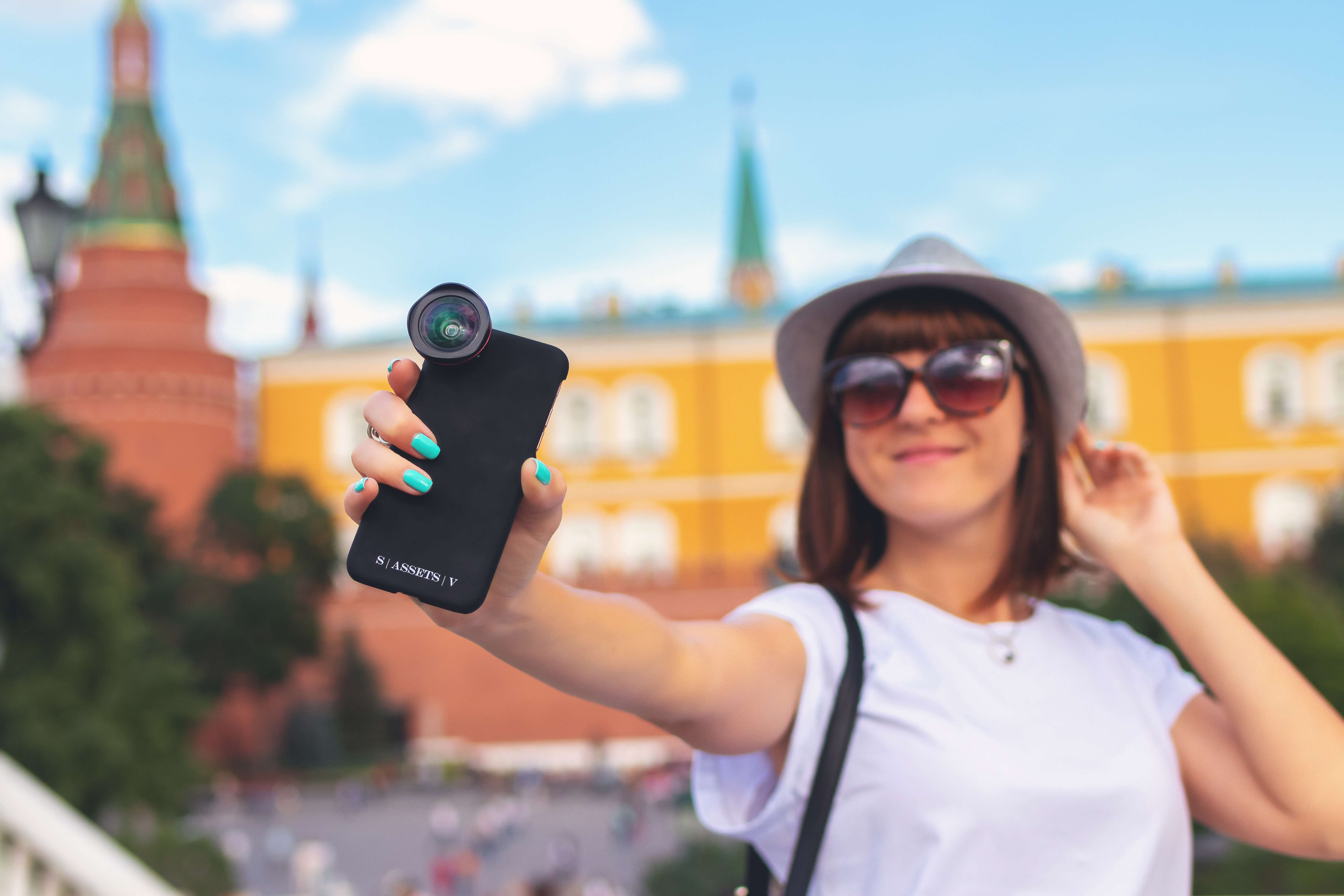 Everything You Need To Know For Buying Perfect Selfie Smart Phones