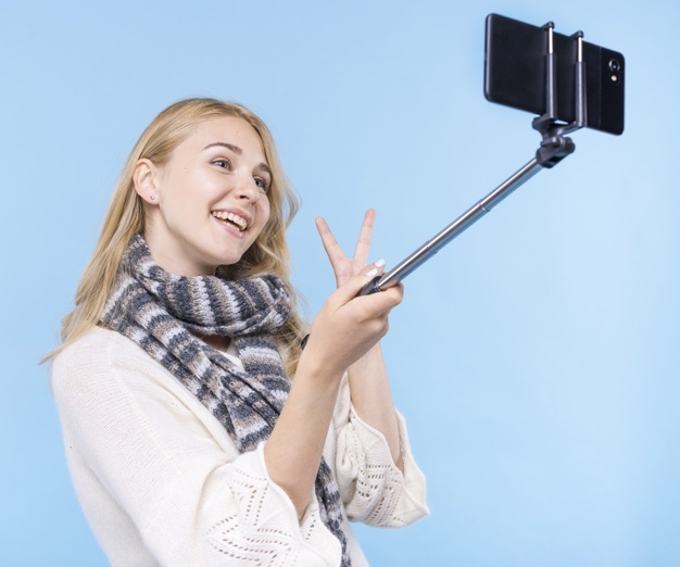Selfie Stick cell phone accessories