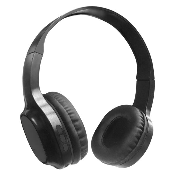 Sentry Industries BT100: Bluetooth Headset Black