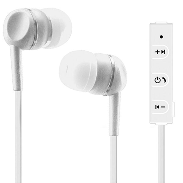 Sentry Bluetooth Stereo Earbuds In Gray