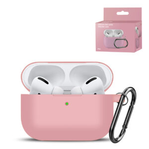 High Quality Airpods Pro Case In Pink