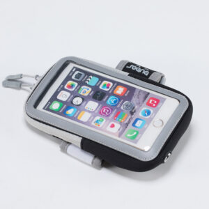 BUBOS Cell Phone Sports Armband, watertproof Running Exercise Gym Fitness Sportband bag Key Holder for iPhone X 7 8 Plus Touch Android Samsung Galaxy S5 S6 S7 Edge
