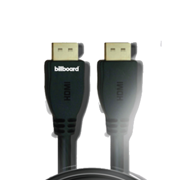 Billboard 3ft HDMI cable