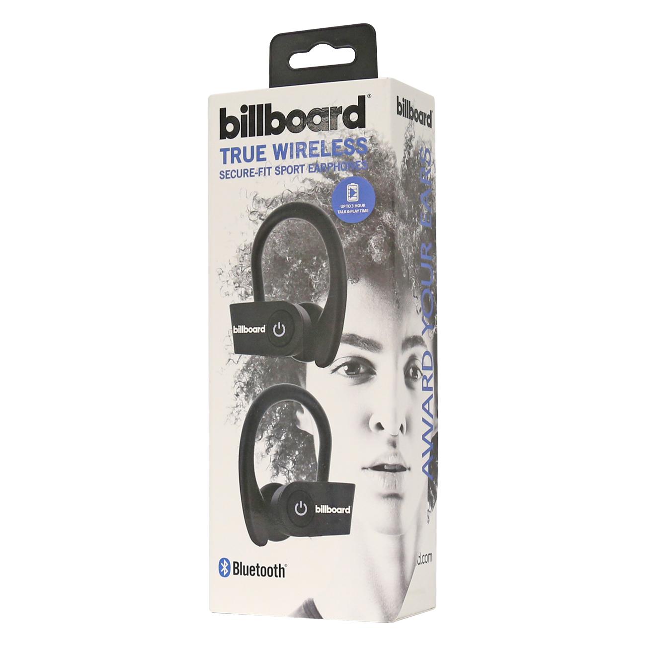 Billboard True Wireless Earhood