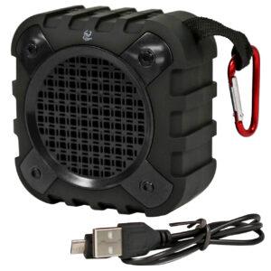 iPhoenix SH-220 Wireless Speaker In Black