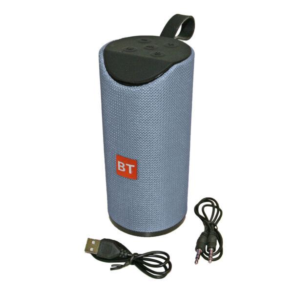Portable Wireless Speaker In Blue