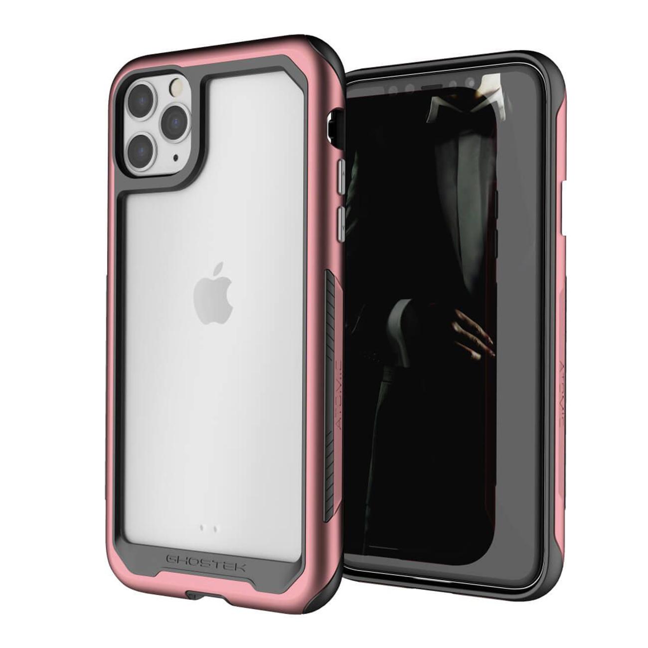 Atomic Slim Pink Aluminum Case for Apple iPhone 11 Pro