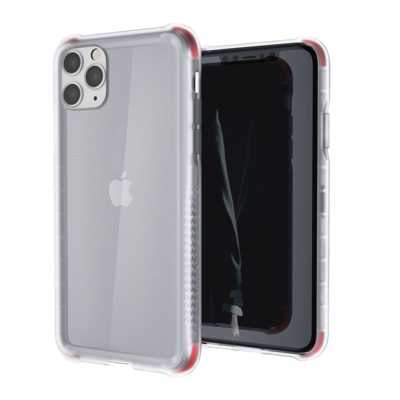 Covert3 Clear Ultra-Thin Clear Case for Apple iPhone Pro Max
