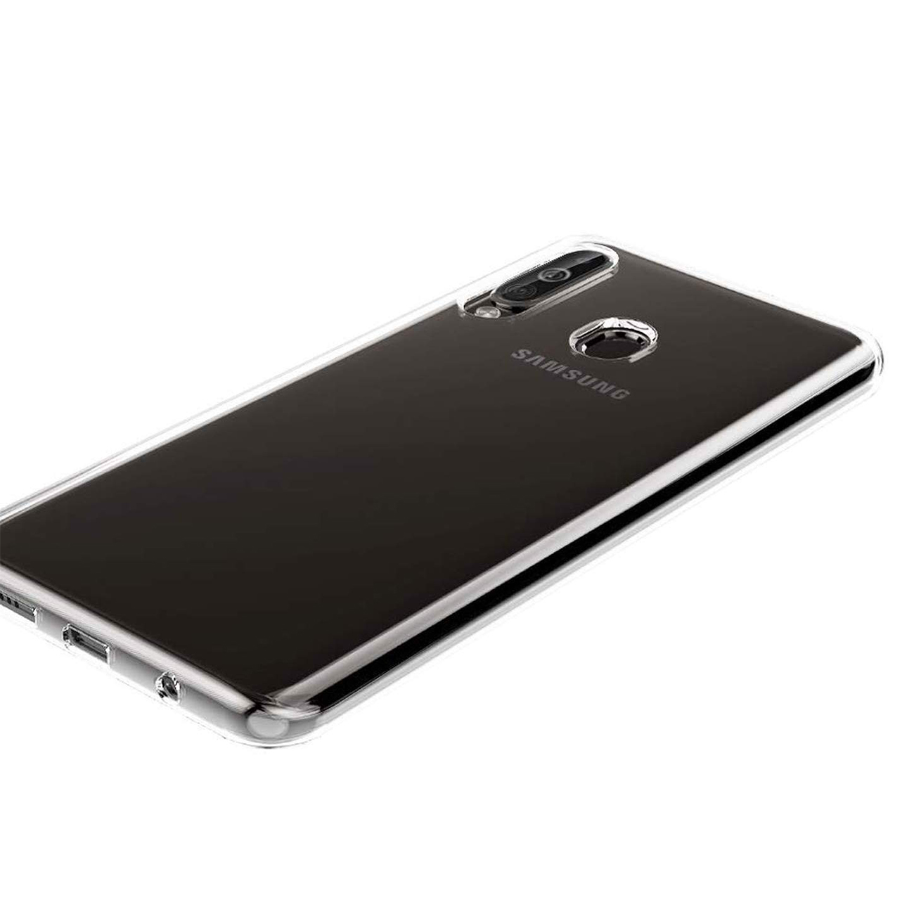 High Quality 2MM TPU Case For SAMSUNG GALAXY A70